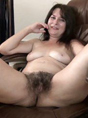 Kelly Lima strips and masturbates on her chair