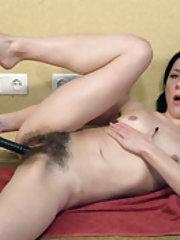 Sexual training Eva Lisana