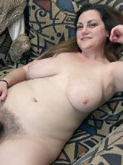 Annatasia Holland goes to naked fun